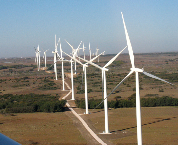 Tapping Into Oklahoma S Abundant Wind Back Issues