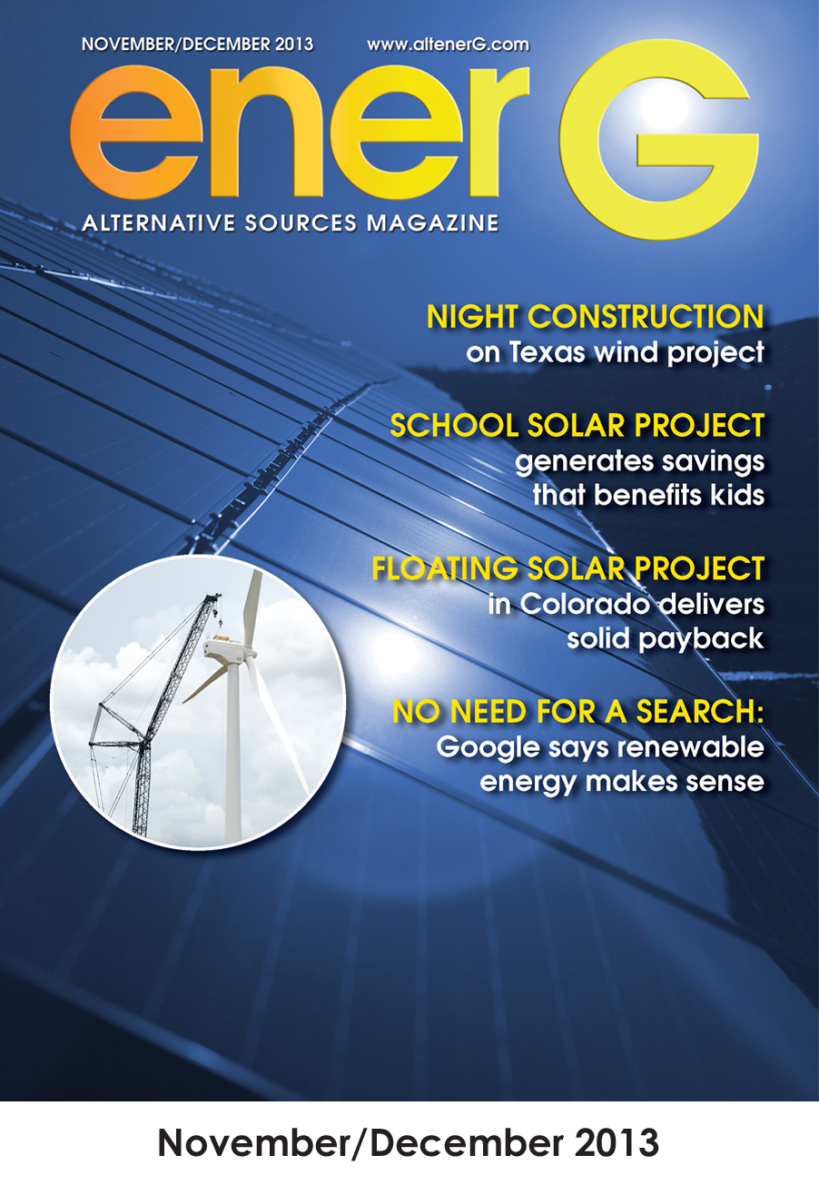 Back Issues Energ Alternative Sources Swith For Diagram October 2013 July August