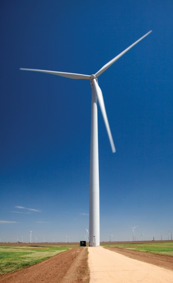January February 2015 More Pattern Wind Power In The